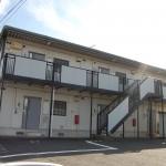 賃貸アパート 亘理町 北新町 AsleapWatariB202号室 追い炊き付給湯器設置済です。