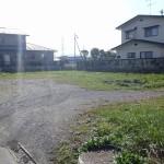 売土地 亘理町 字上茨田131-3 414㎡(125.23坪) 宅地 1500万円