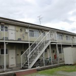 亘理町 賃貸アパート シャトウアベ203号室 間取り3K 48,000円
