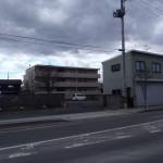 亘理町 売土地商業用地に最適!JR常磐線亘理駅まで徒歩2分の好立地 615㎡(186坪)1290万円