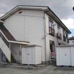 賃貸アパート 亘理町逢隈中泉 3K 伊藤アパートA 102号室