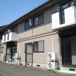 賃貸アパート 亘理町 字北新町 2DK アネックスⅡ 107号室