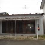 賃貸戸建 亘理町字桜小路 桜コーポA棟(東側)家賃42,000円 間取り2DK
