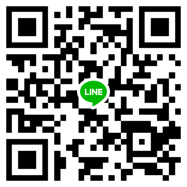 LINE(お問い合わせ等)