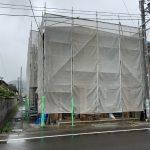 貸店舗(一部)亘理町字中町27 築年数不明 改修工事中となります。令和元年11月完成予定 C-201 家賃88,000円(税込)