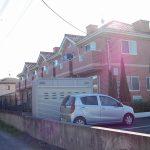 賃貸アパート ブリックハウスⅡ メゾネットタイプ2SLDKロフト付 家賃55,000円 管理費1,000円 1台3,000円2台目1,000円